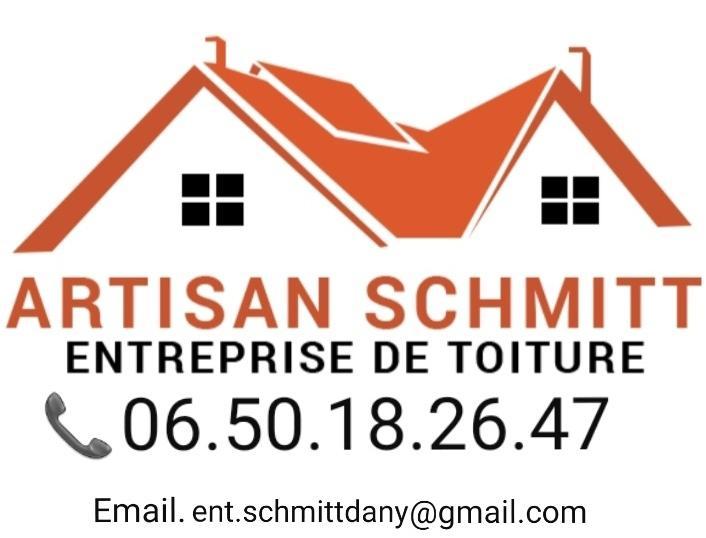 Logo Couvreur Schmitt 82